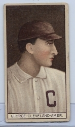 Lefty George/Recruit (Cleveland American)