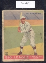 Al Simmons (Chicago White Sox)