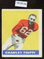 Charley  Trippi (Chicago Cardinals)