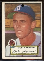 Bob Chipman (Boston Braves)