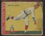 Waite Hoyt (Pittsburgh Pirates)