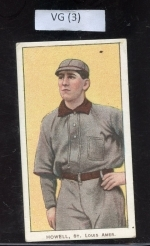 Harry Howell/Piedmont/Hand At Waist (St. Louis American)