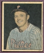 Stan Lopata (Philadelphia Phillies)