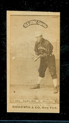 del darling (Chicago) Fielding