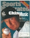 Sports Illustrated 3/1/99 (New York Yankees)