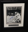 Y.A. Tittle Autographed 8x10 (New York Giants)