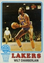 Wilt Chamberlain (Los Angeles Lakers)